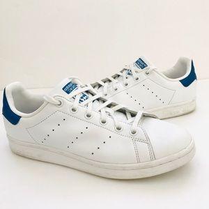 White Stan Smith adidas Sneaker